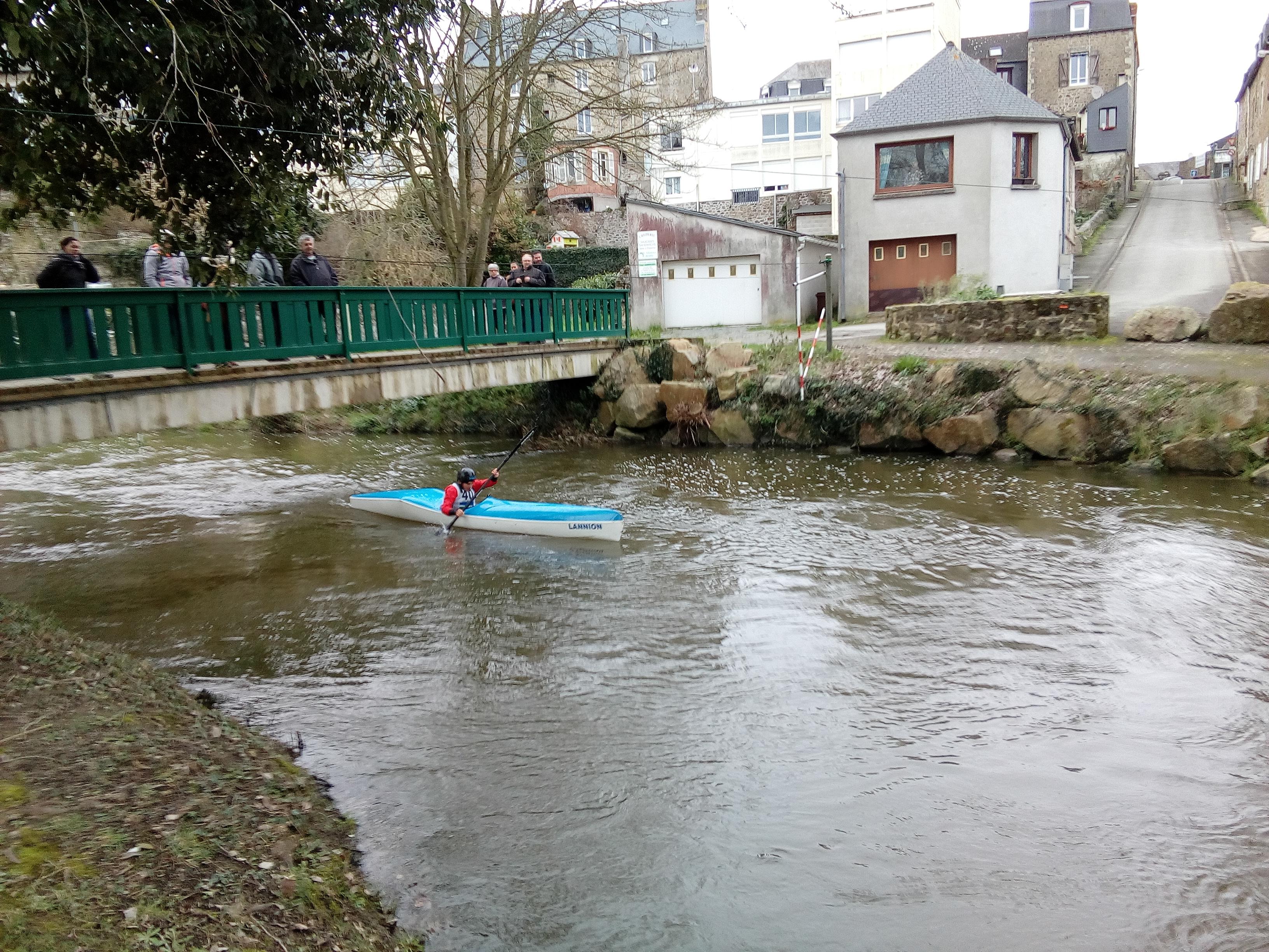le loisir   lannion canoë kayak