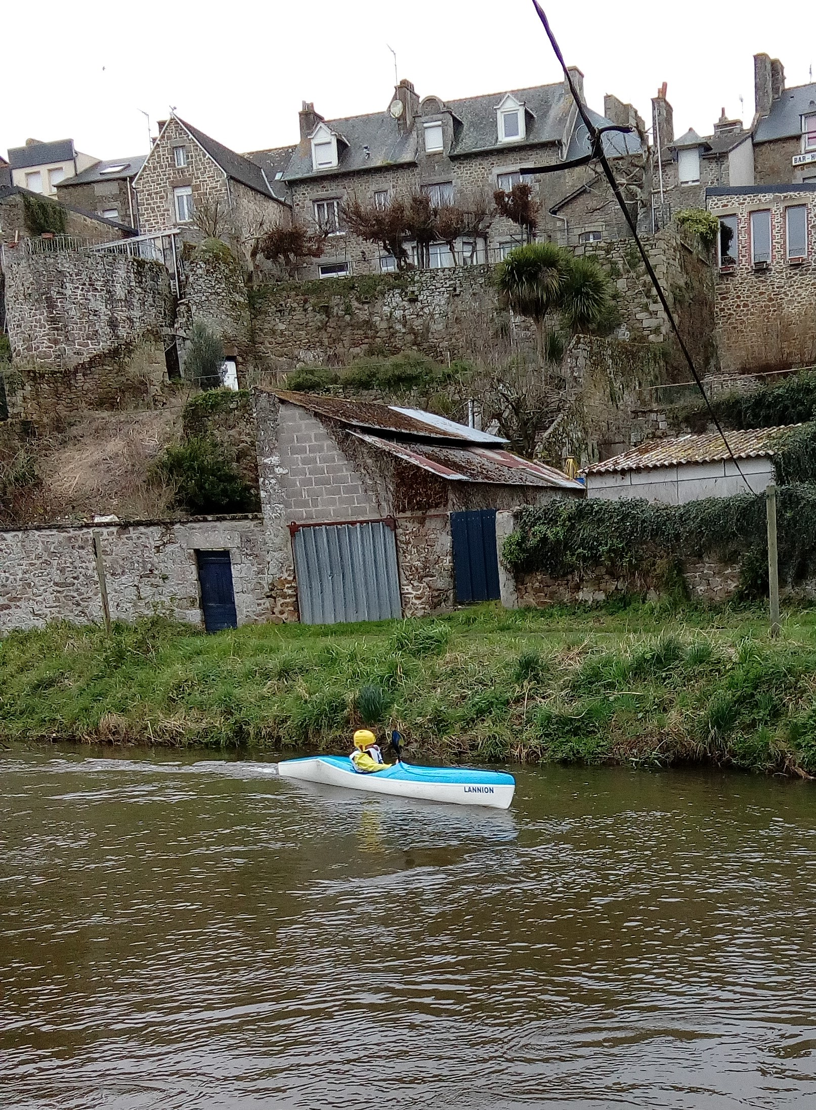 photos | lannion canoë kayak