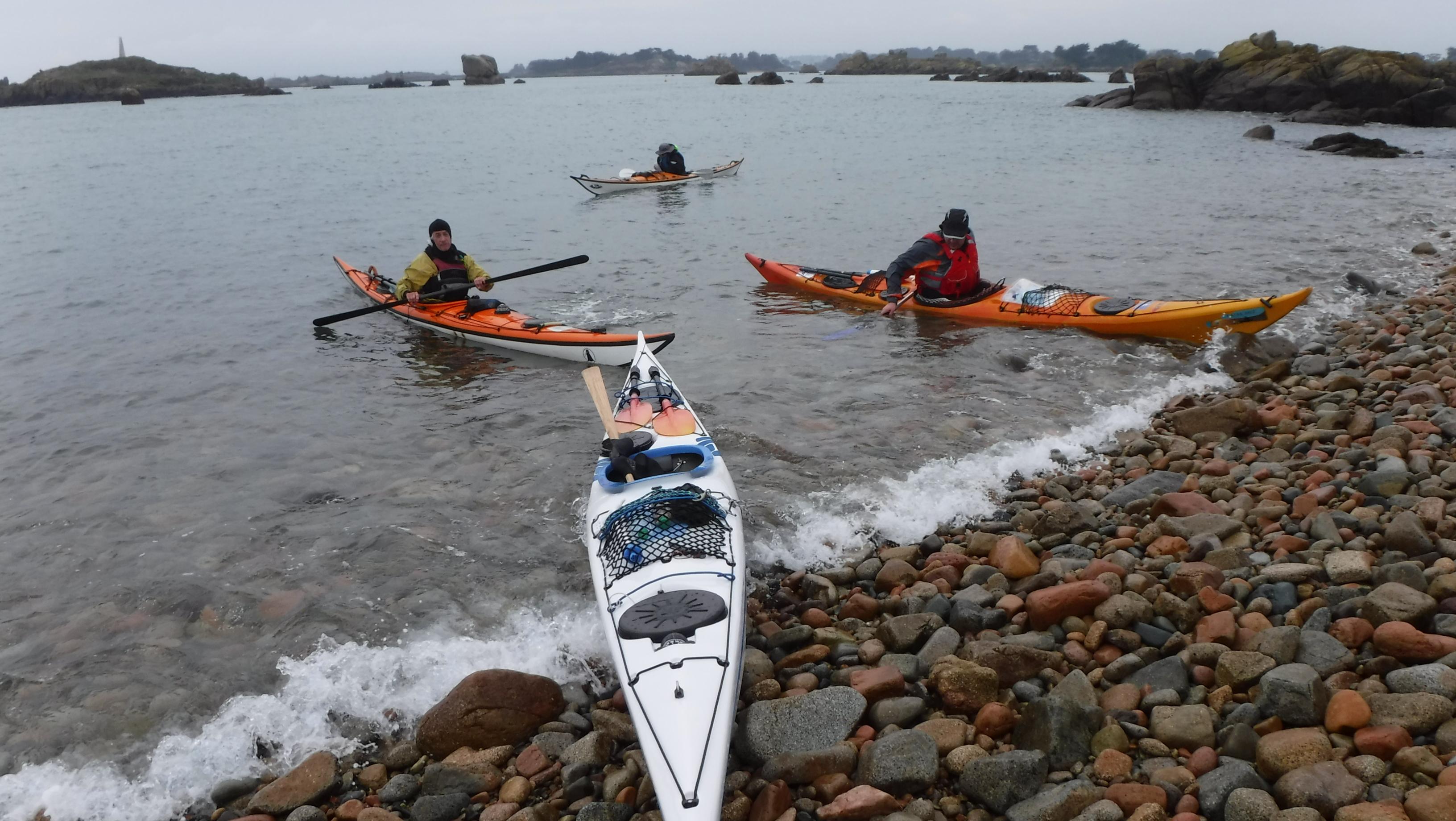 mars   2018   lannion canoë kayak